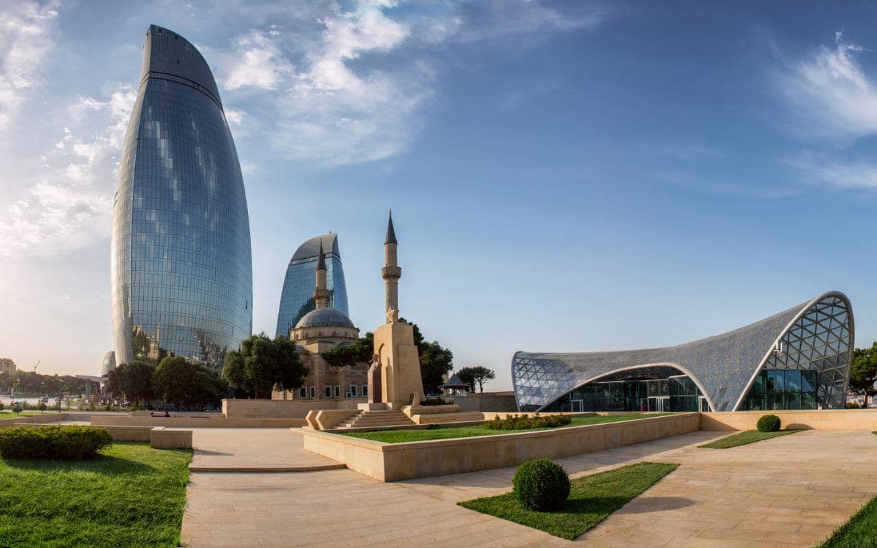 Pin By Maria Malikova On Azerbajdzan Best Tourist Destinations Azerbaijan Travel Architecture Images