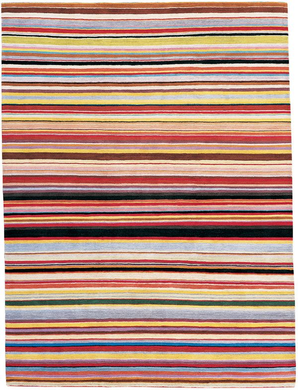 Stripe By Paul Smith For The Rug Company