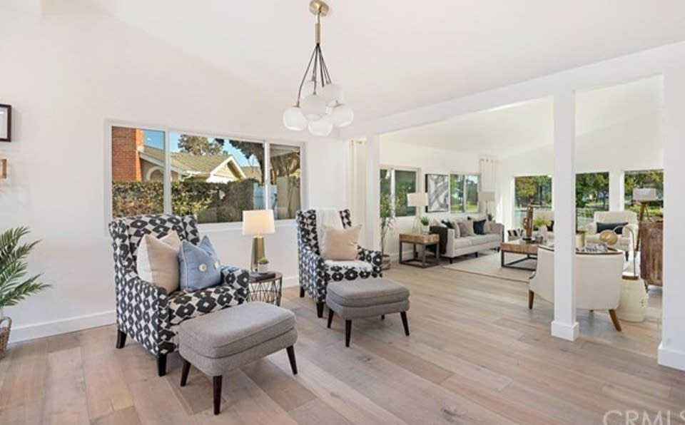 Photo of wembley rd los alamitos ca also in home tours rh pinterest