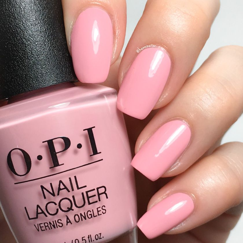 Tagus In That Selfie Lisbon Collection 2018 Opi Gel Nails