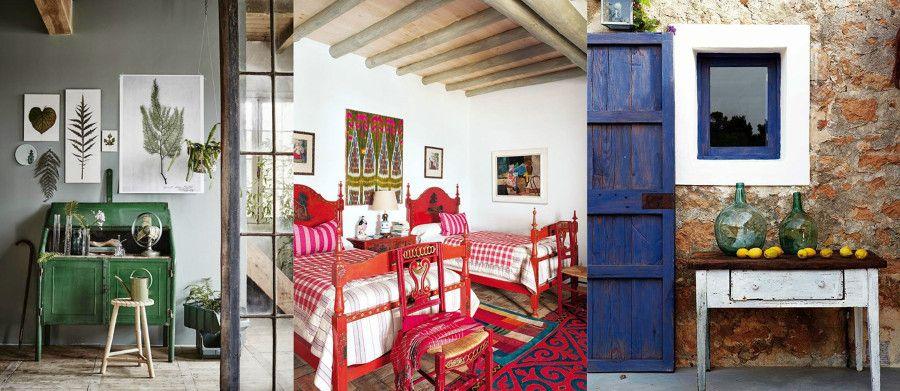 De qu colores se pinta espa a ideas pintores decoraci n pintar colores y muebles - Pintores de muebles ...