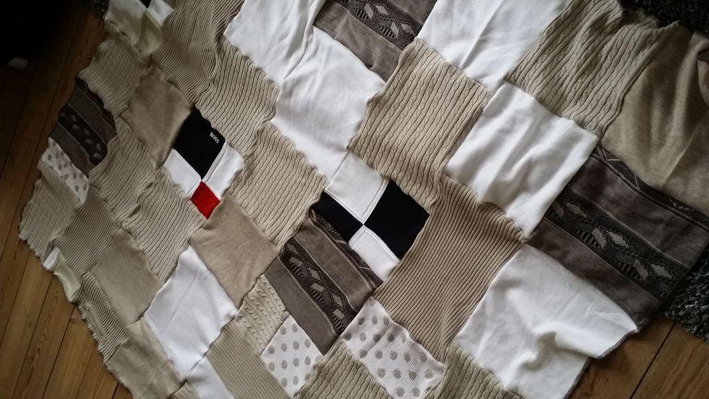 Cashmere Patchwork Quilt Patchwork quilts, Quilts, Patchwork