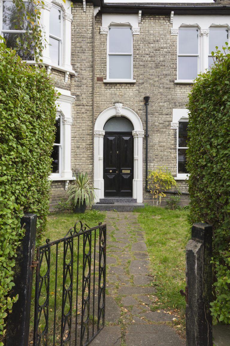 Kempe SW16 - front door - london houses - shootfactory location ...