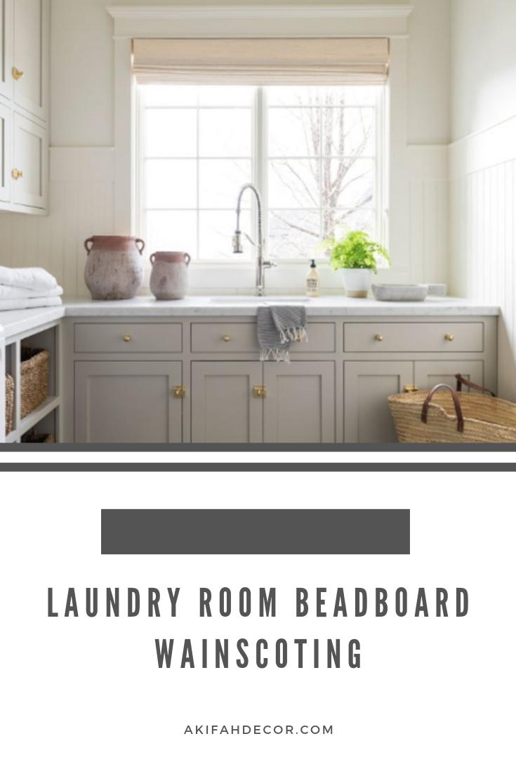 Best Laundry Room Beadboard Beadboard Wainscoting Beadboard