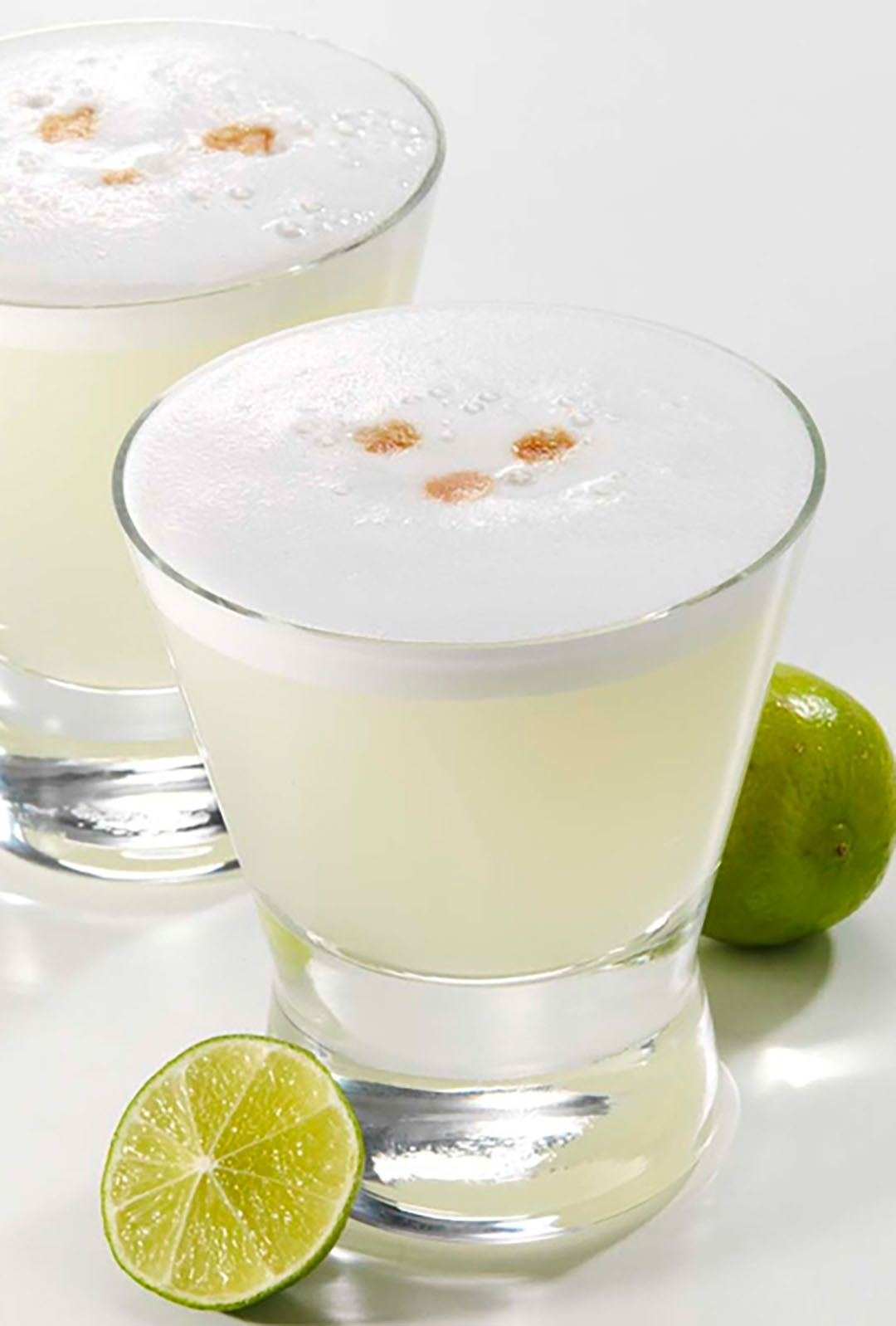 Around The World In Cocktails And Spirits The Blonde Abroad Pisco Sour Pisco Sour Cocktail