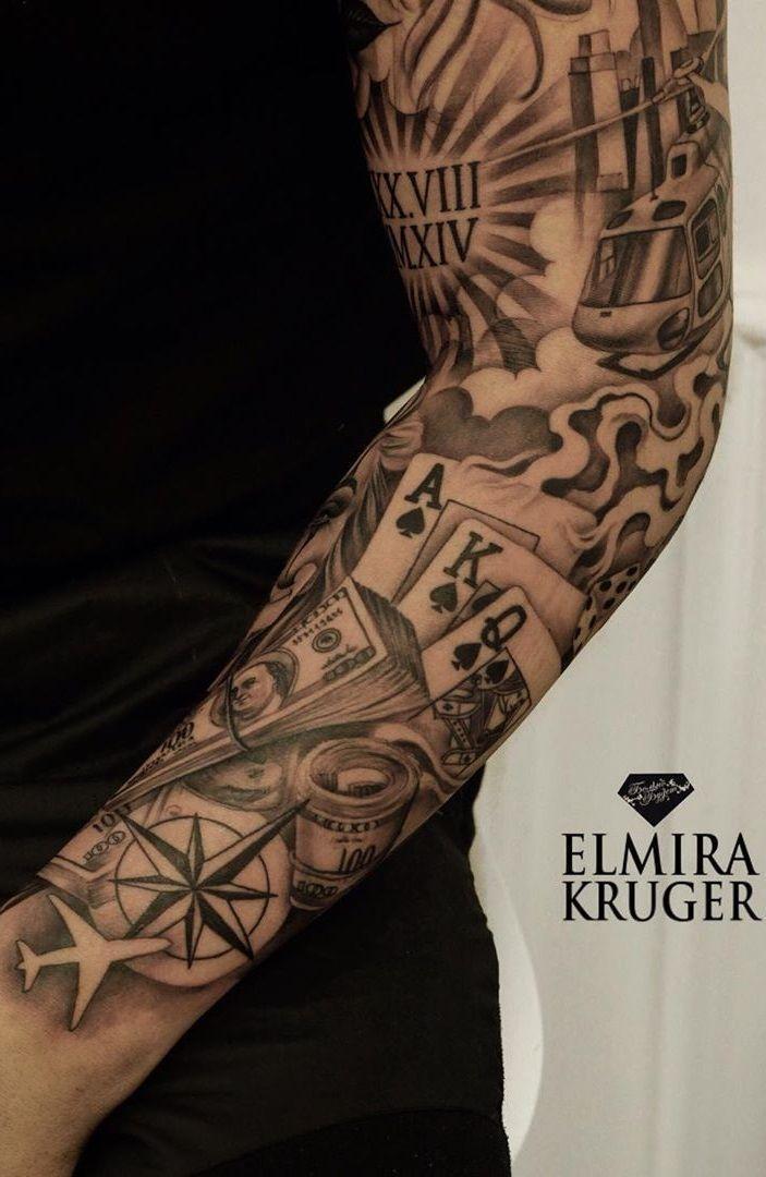 Photo of 60 Fotos de Tatuagens masculinas no Antebraço – Fotos e Tatuagens – #antebraço… – Ostern
