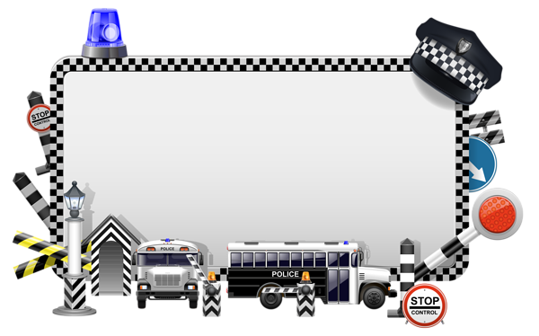 Police PNG Clip Art Image Police, Free clip art, Clip art