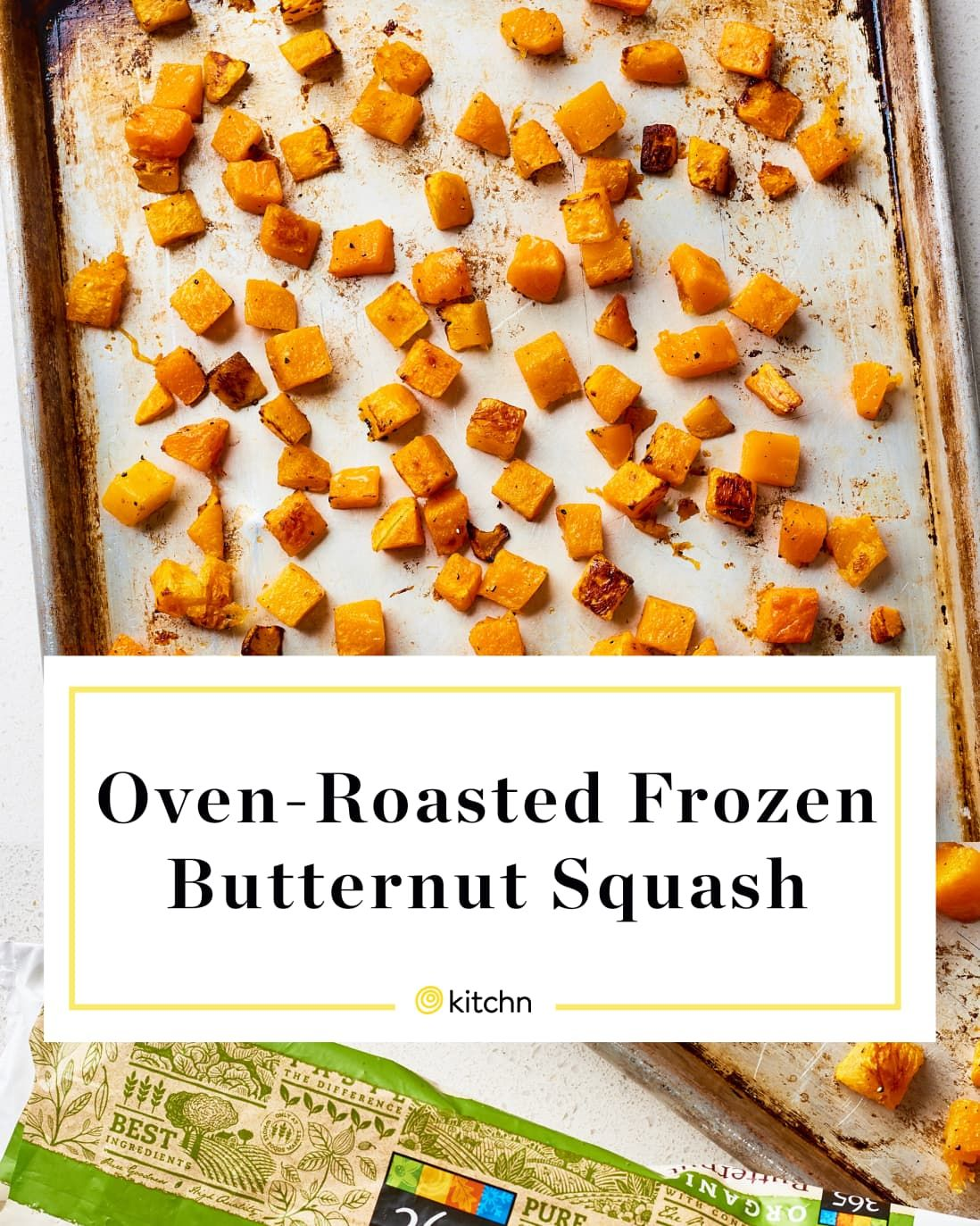 How To Roast Frozen Butternut Squash Recipe With Images
