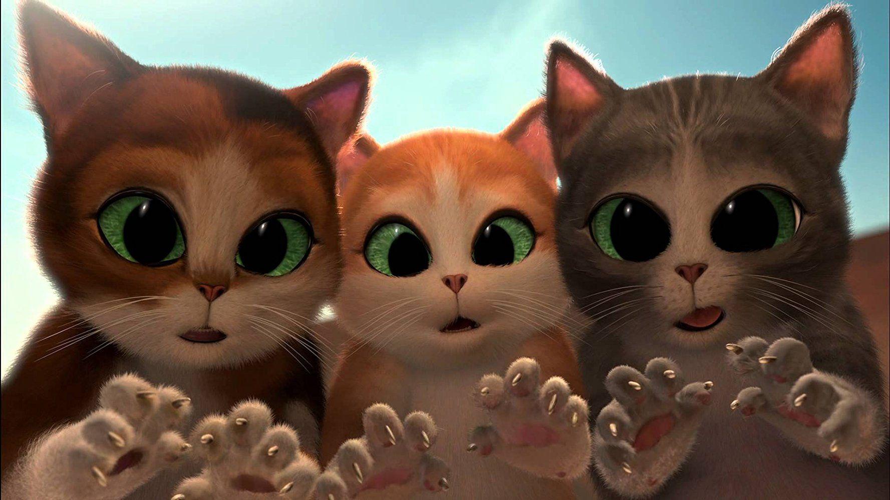 Любимой мамочке, смешные картинки про кошку из мультиков