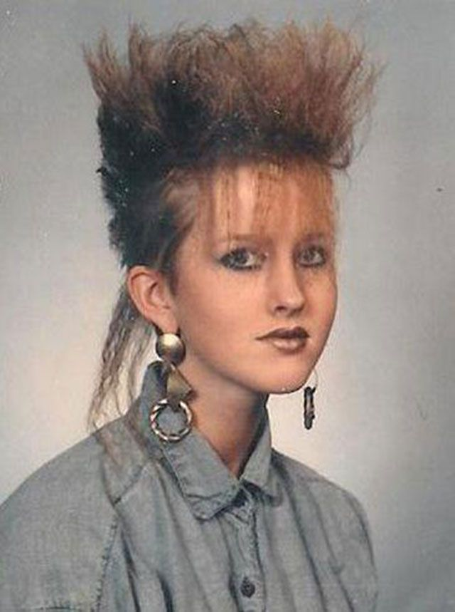 yearbookfails Idées de coiffures, Coiffure, Coupe de