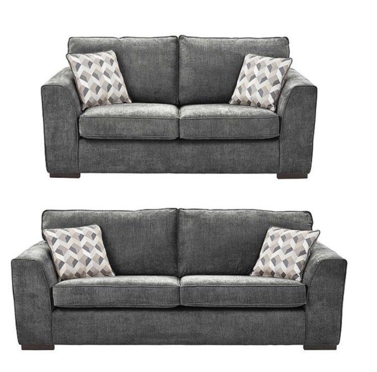 Boston 2 5 Seater 3 Seater Sofa Tesco Sofa 3 Seater Sofa Large Sofa