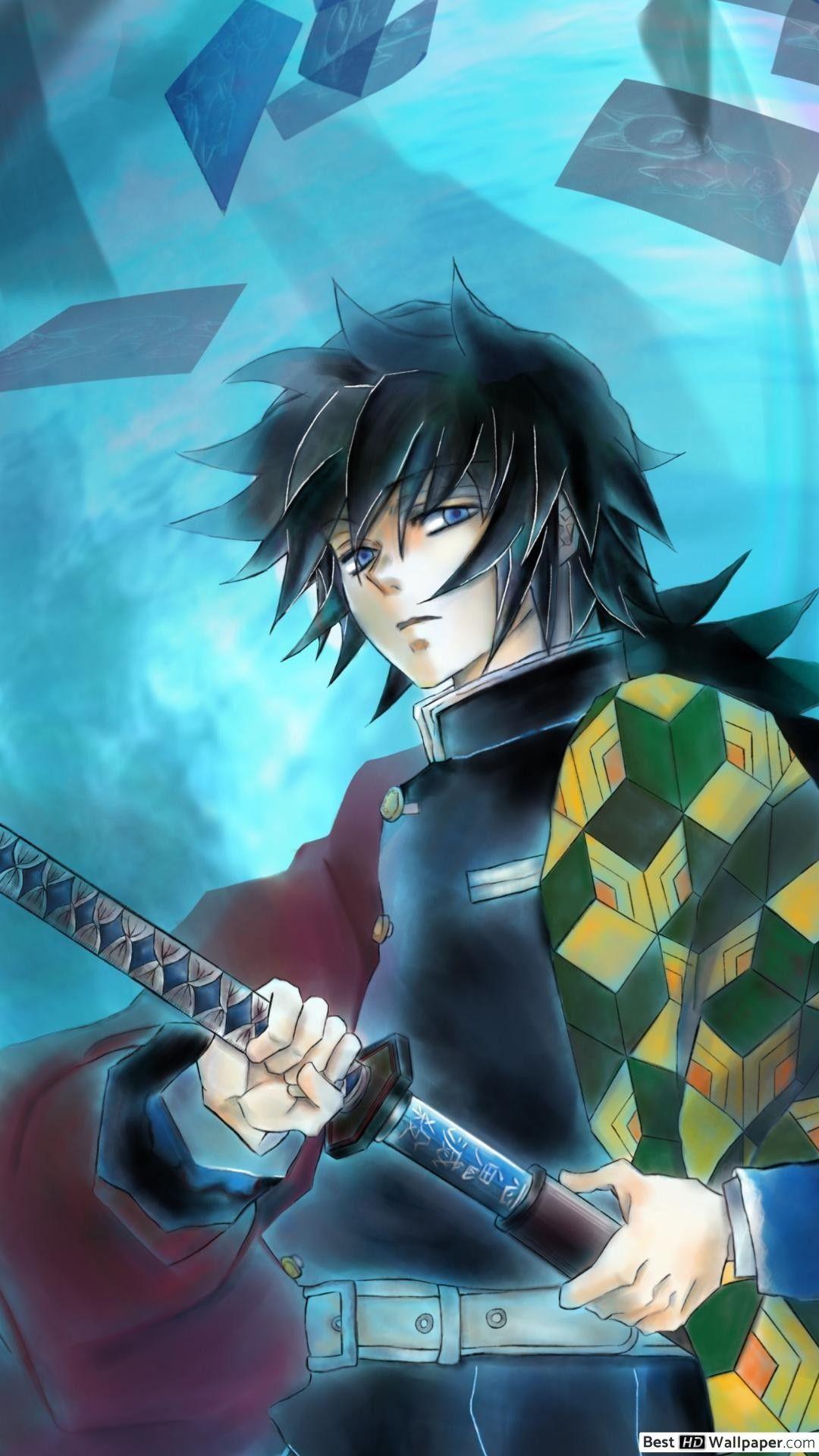 Pin by Anime Is Life on Demon Slayer Anime wallpaper, Hd