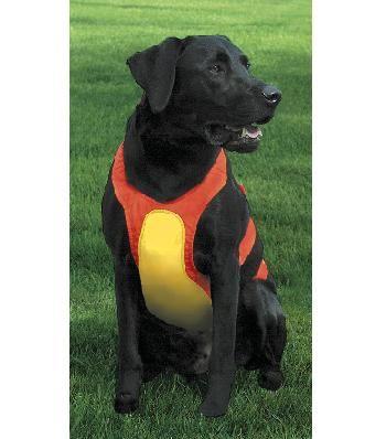 61e08608f86d8 Remington Dog Chest Protector at PETCO | Dog Jackets
