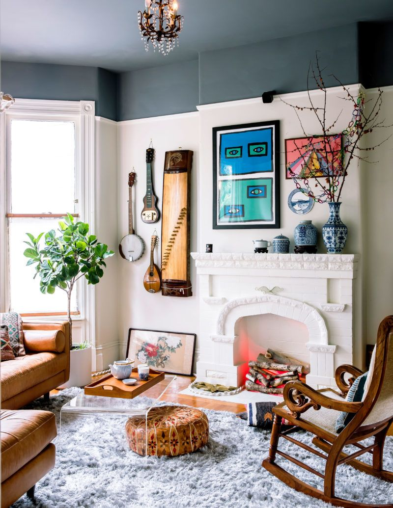 How To Decorate For Your Astrology Sign Modern Bohemian Home