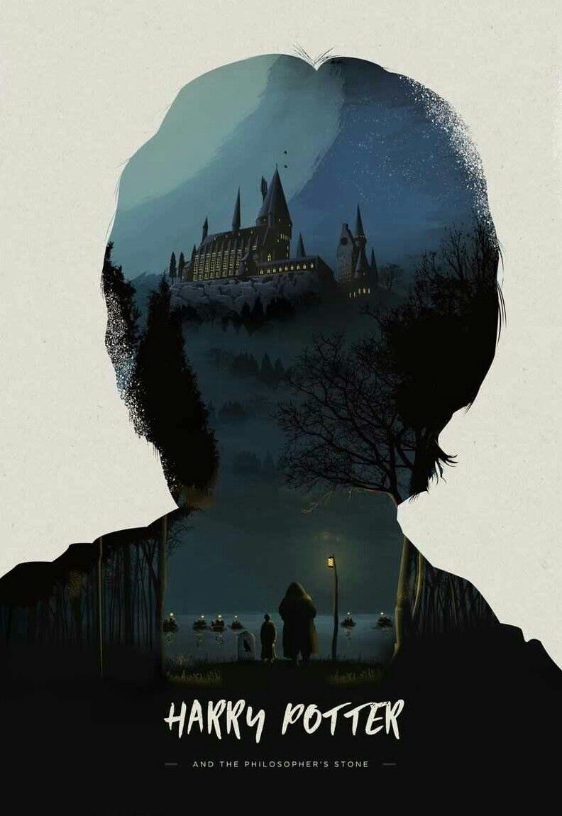 Harry Potter Poster Art The Philosopher S Stone Harry Potter Background Harry Potter Poster Harry Potter Wallpaper