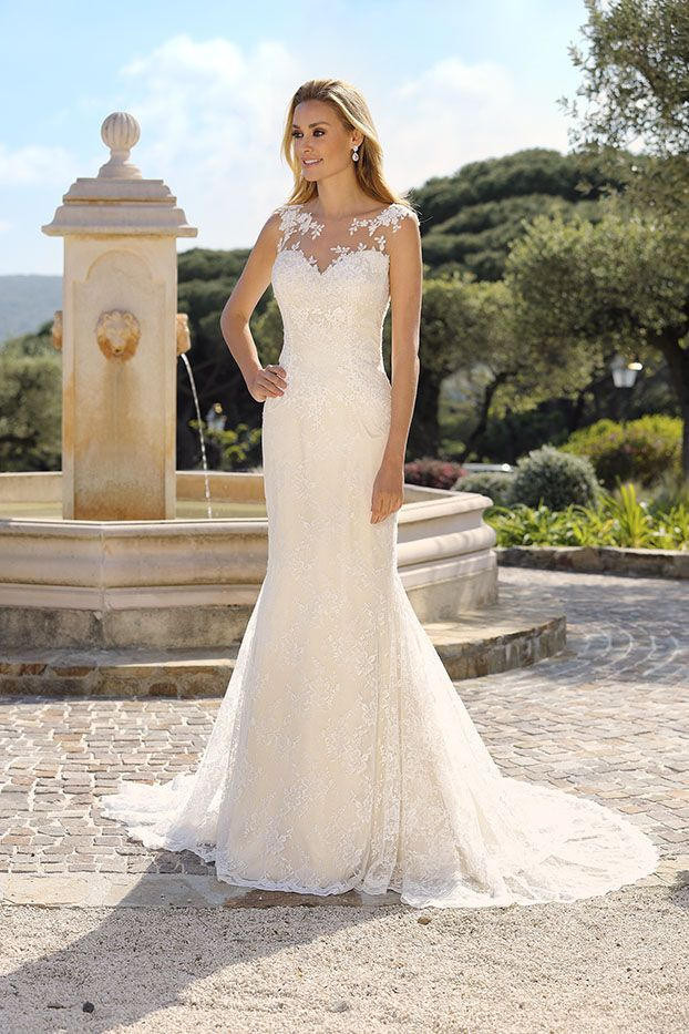 Style 318085 - Ladybird Wedding Dress Collection 2018 | Good to Know ...