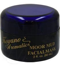 Keyano Moor Facial Mud Mask 2oz *** Read more reviews of the product by visiting the link on the image. (Note:Amazon affiliate link)
