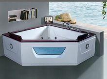 ryan bagno 1.5 metri 1.8 metri acrilico massaggio vasca da bagno ...