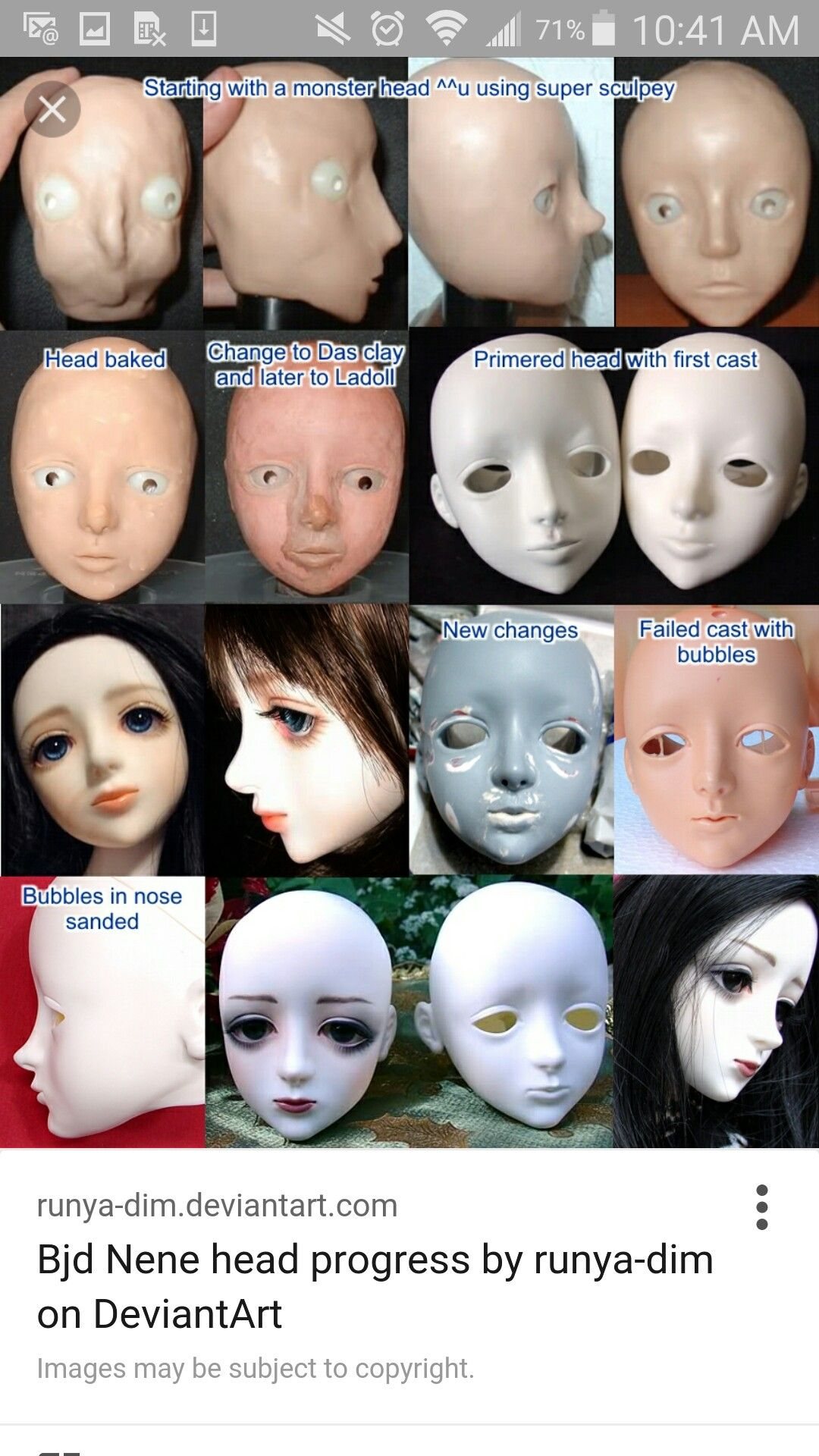 Bjd Making With Images Bjd Ball Jointed Dolls Dolls