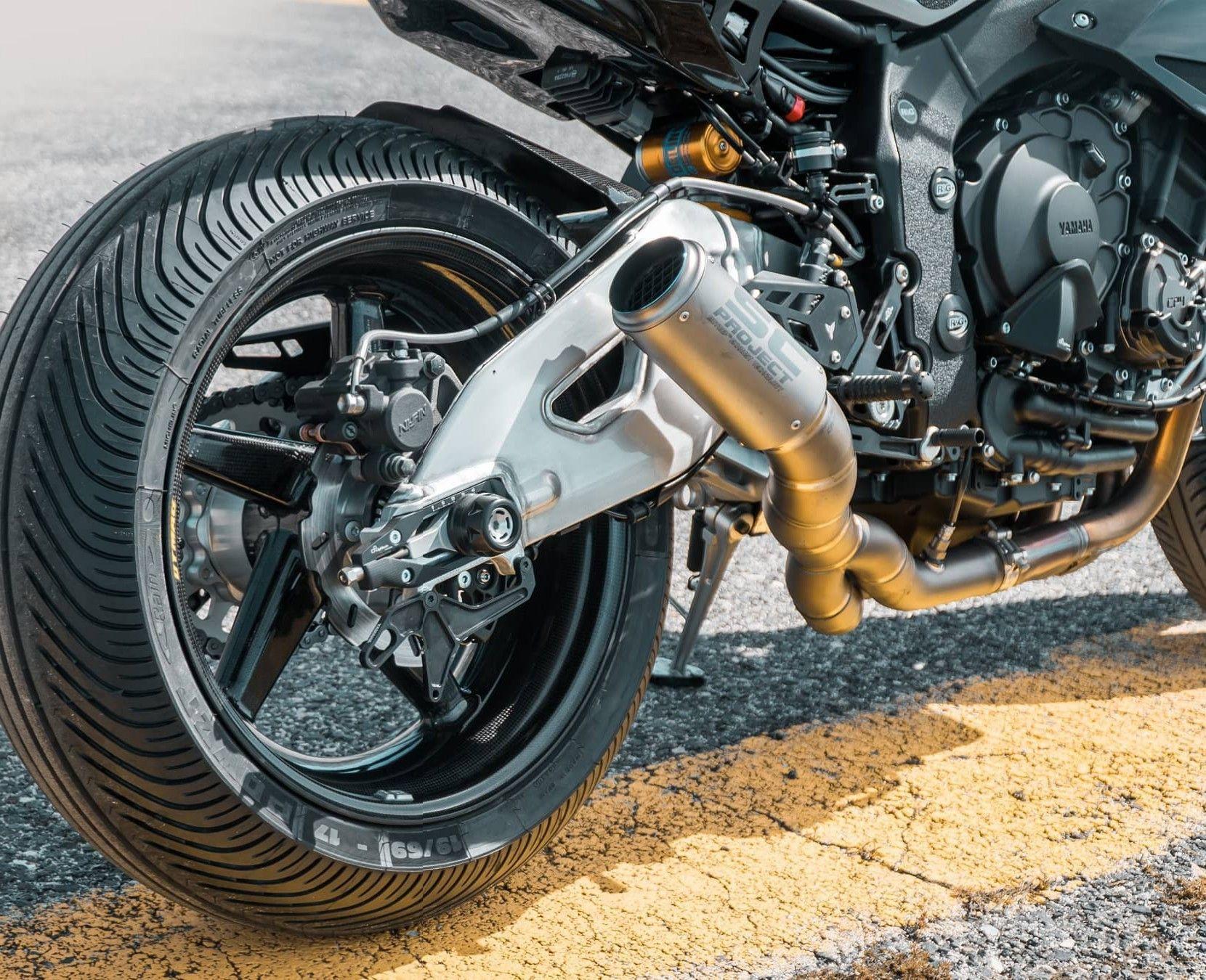 Ghim của Vaniel trên Tech Accessories Motorcycle Xe mô