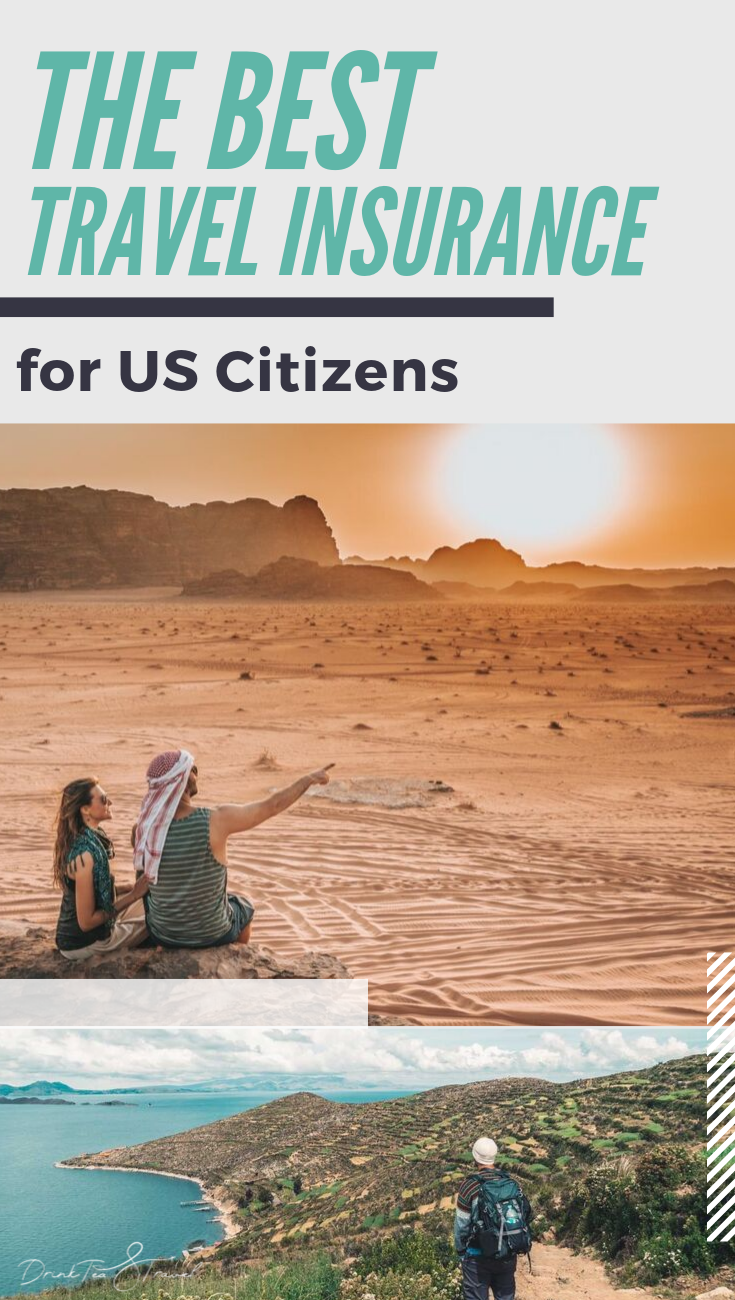 The Best Travel Insurance for US Citizens (With images