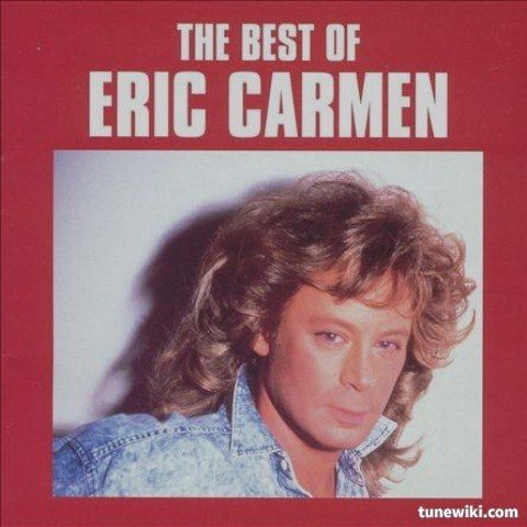 eric carmen hungry eyes mp3 free download