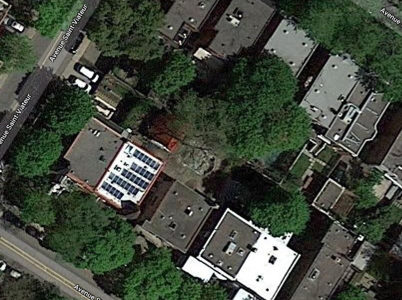 Quebec Solar Inc Solar panel installation company Énergie solaire
