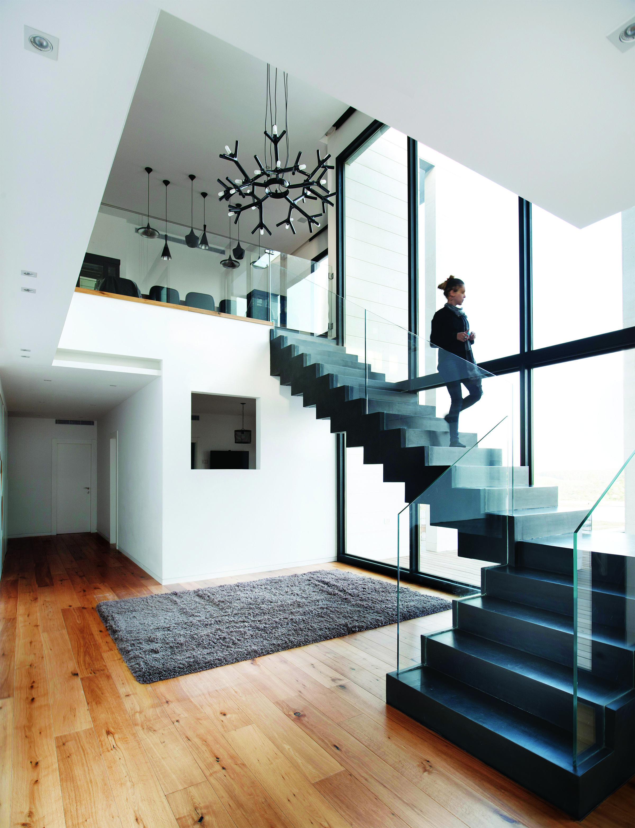 Top 10 Unique Modern Staircase Design Ideas For Your Dream House Home Stairs Design Stairway Design Stairs Design