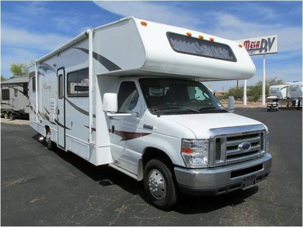Road S Comfort Rv Rental Coachmen Rv Motorhome