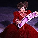 Lady Tremaine at Disney Character Central