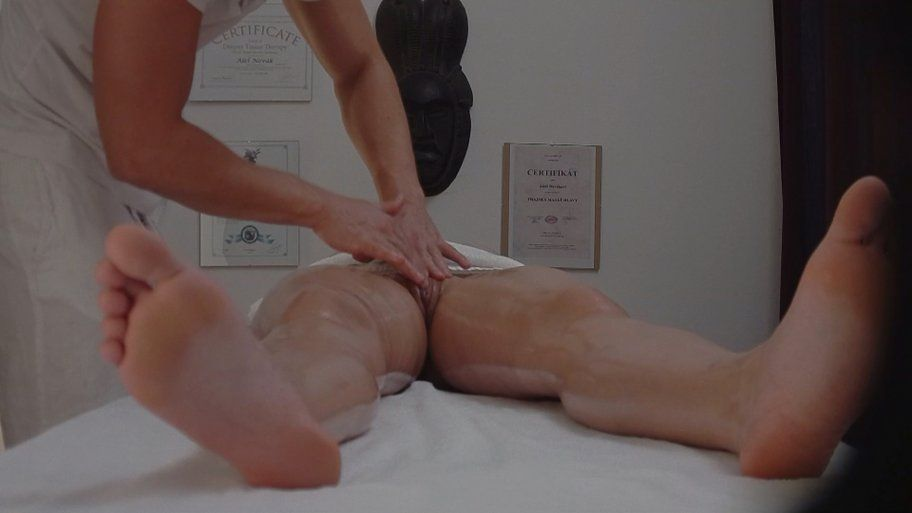 Czech Massage Massage Massage Therapy