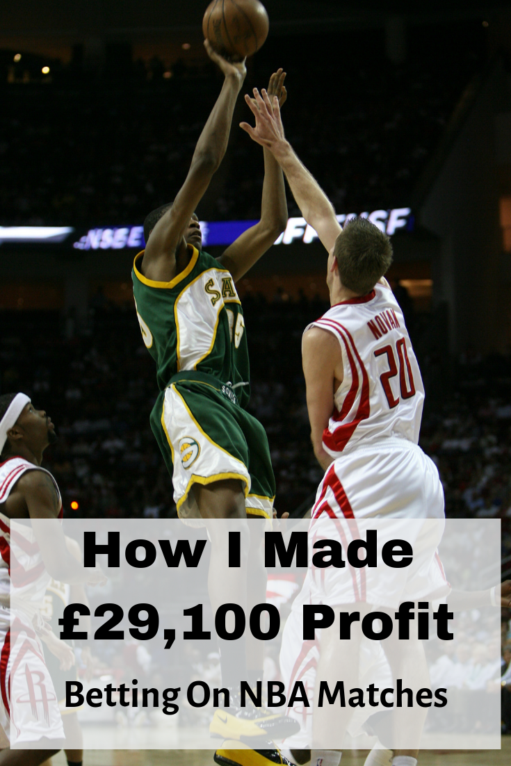 How To Make Money With Basketball