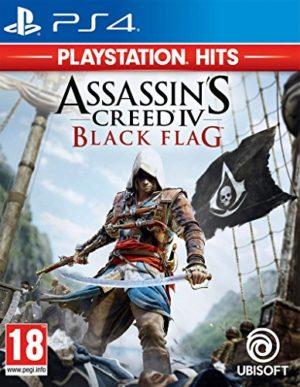 Juego Para Ps4 Assassin S Creed 4 Black Flag