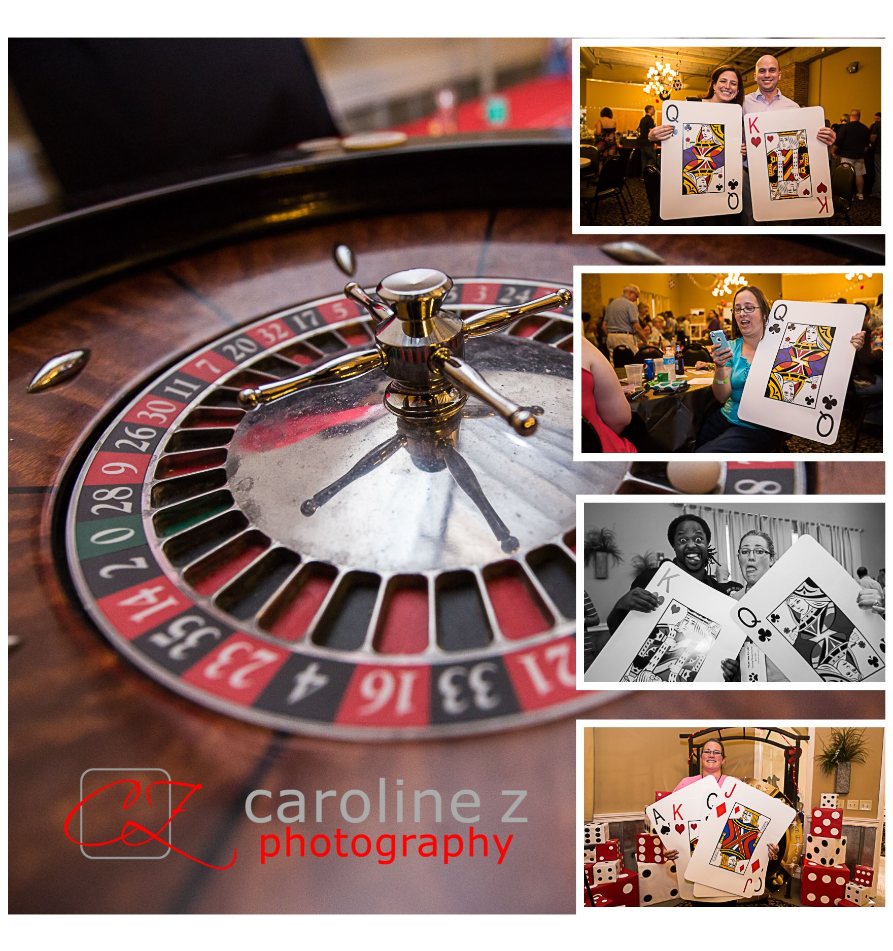 Catsino Royale #charity event for Safe Haven for Cats. A very fun #event with #roulette, #poker, and other #games. To see more go to: www.carolinezphotography.com.