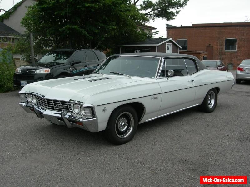 1967 Chevrolet Caprice Caprice classic #chevrolet #caprice #forsale ...