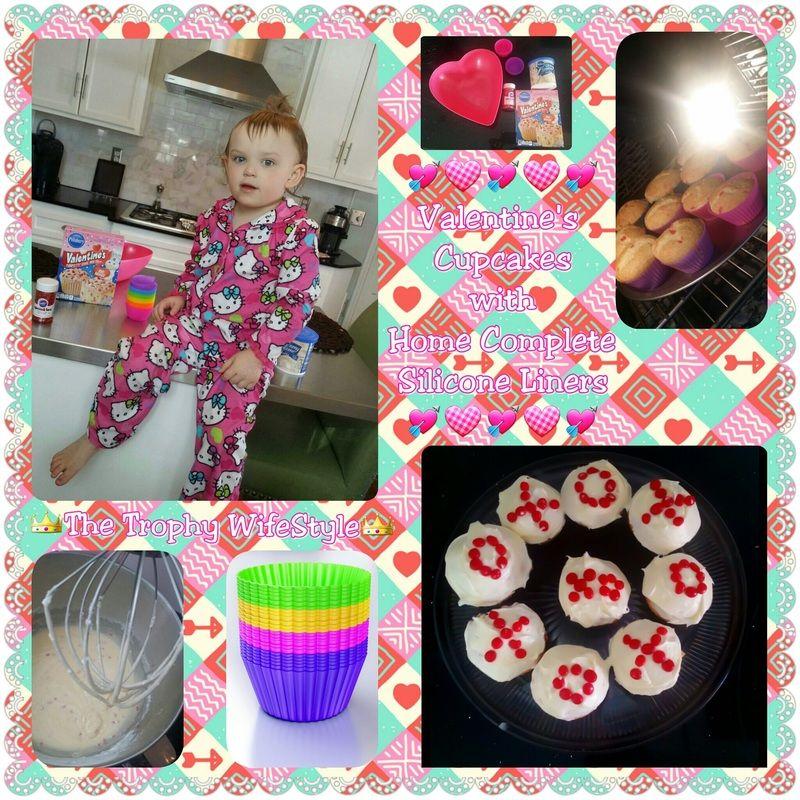 Valentines day cupcakes valentine day cupcakes
