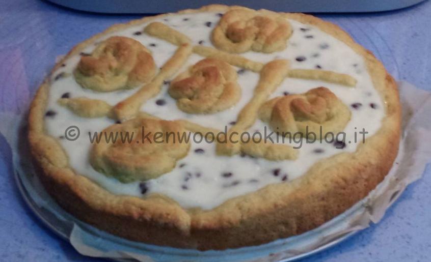 Ricetta Crostata Kenwood Chef.Ricetta Crostata Alla Ricotta Kenwood Kenwood Cooking Blog Ricetta Ricette Idee Alimentari Ricotta