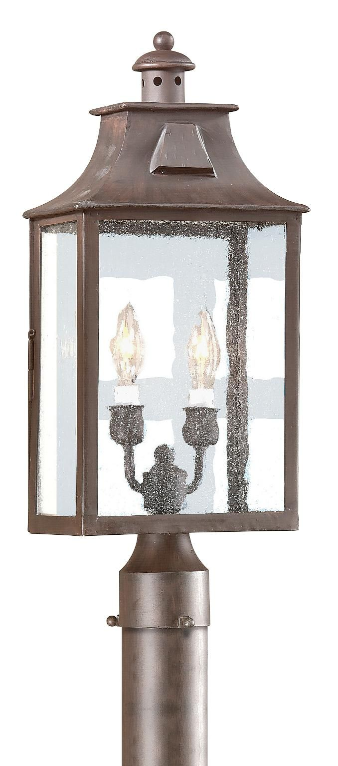 Outdoor lights home pinterest outdoor light fixtures the traditional carriage house look shines in hand forged iron and seeded glass takes two 60 watt candelabra bulbs not included style 66562 at lamps arubaitofo Images