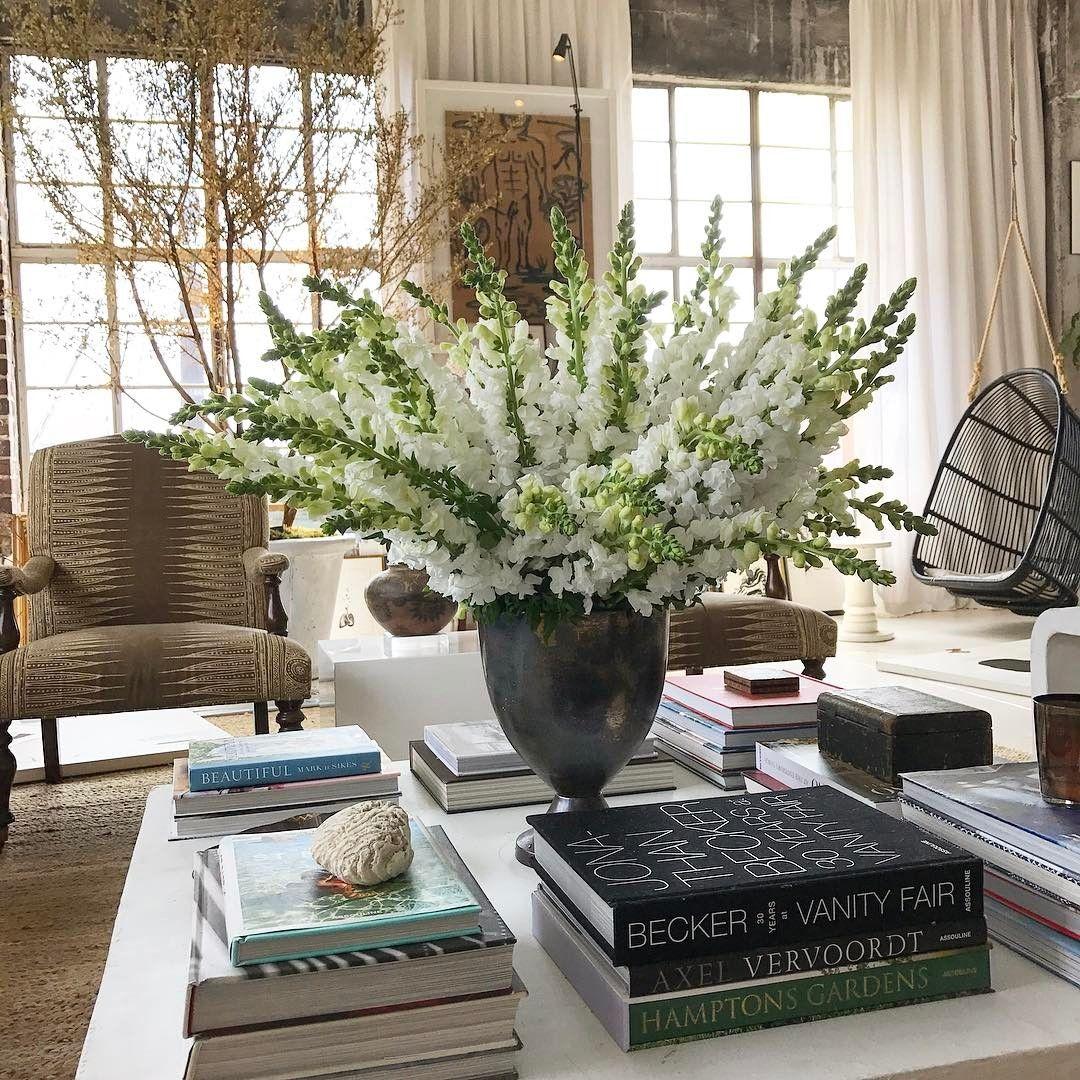 William Mcclure S Birmingham Loft Book Decor Decor Home Decor