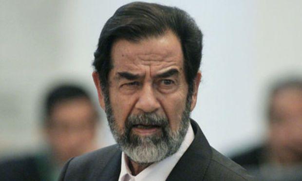 اصبح صدام حسين نائبا للرئيس أحمد حسن البكر أجرى اصلاحات واسعة النطاق وأسس لاجهزه امنيه صارمة وأثارت سياساته ه Saddam Hussein Contemporary History History