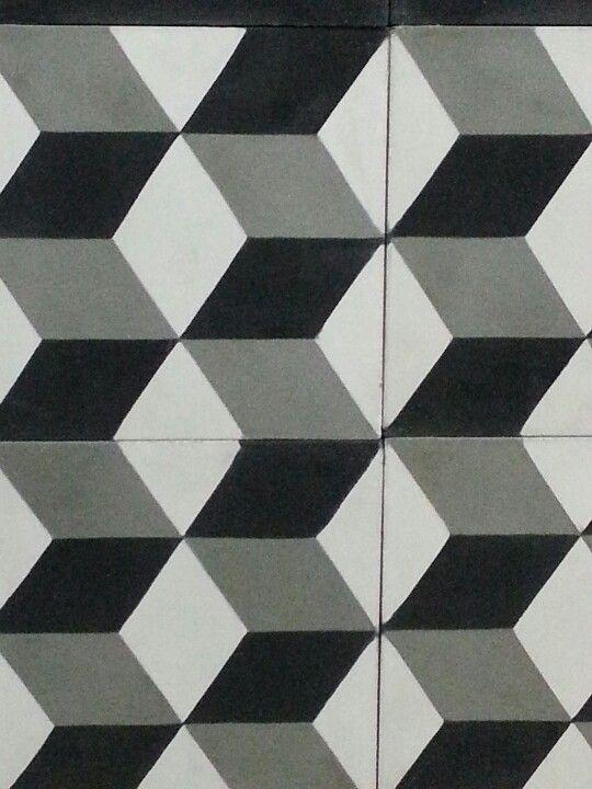 Ladrilho hidr ulico ladrilho mosaico azulejo pinterest - Ladrillo hidraulico ...