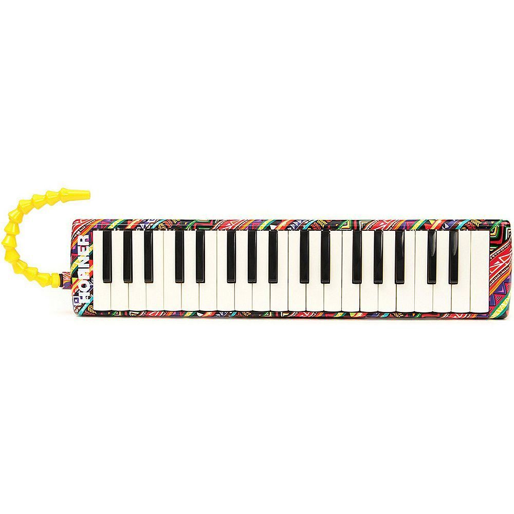 Hohner 32-Key Airboard, Multicolor