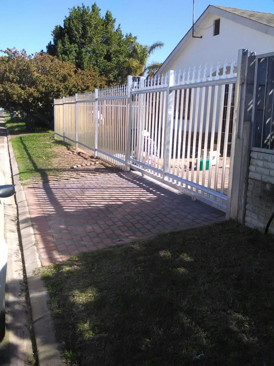 Pin By Palisade World On Palisade Fencing From Palisade World Palisade Fence Outdoor Decor Outdoor