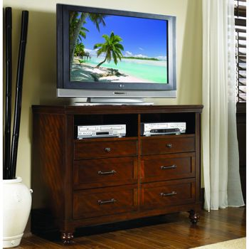 Costco   West Indies Entertainment Dresser! Nice For The Bedroom.
