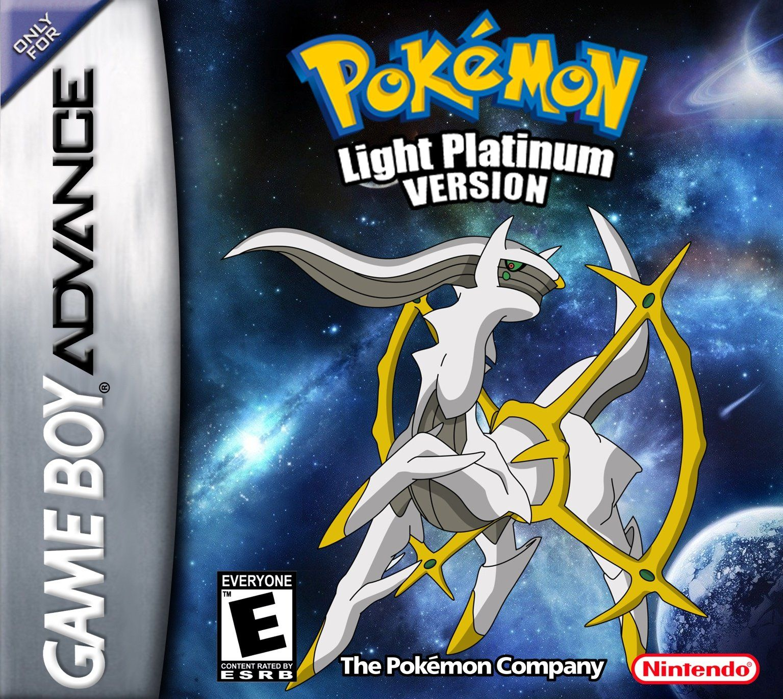 Cheat In Pokemon Light Platinum - Home Student