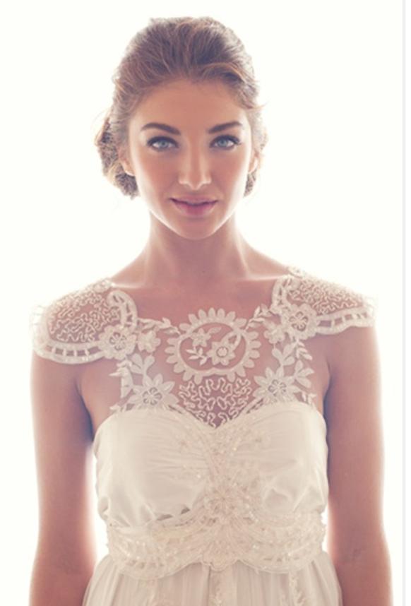 By designer Anna Campbell | Wedding Stuff | Pinterest | Bella ...