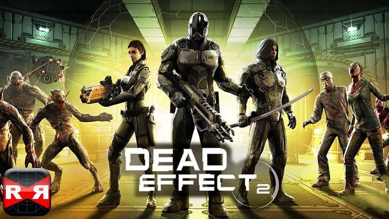 Dead Effect 2 Unlimited Money