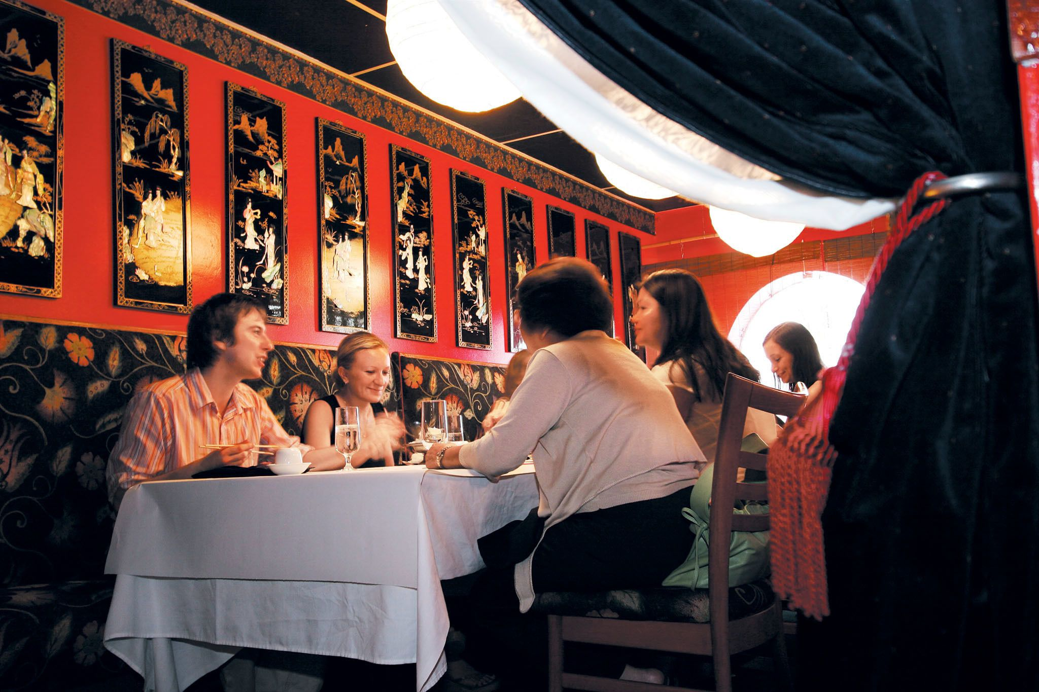 The best Chinese restaurants in Chicago Chinese