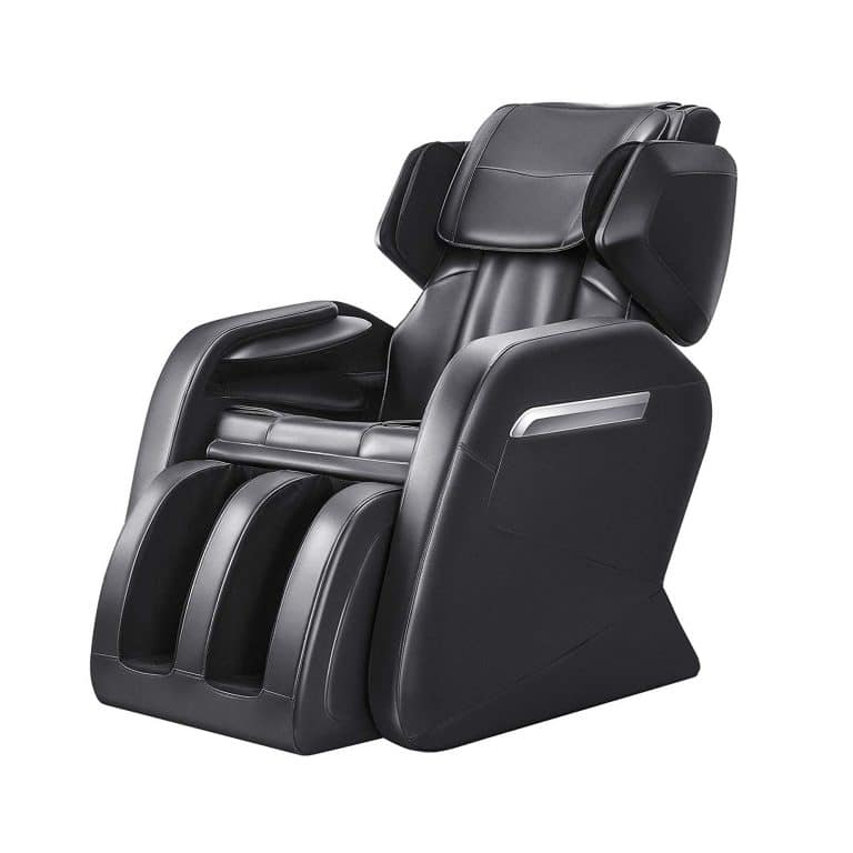 Top 10 Best Massage Chairs in 2020 Review (With images