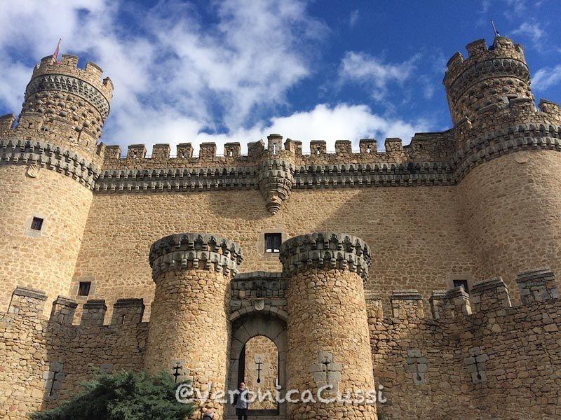 Ruta por la Sierra norte de Madrid | Castillos, Paisajes